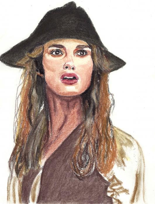 Keira Knightley por vmp49